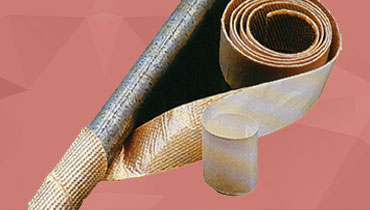 Hi Silica Tape, Cable Protection Tape